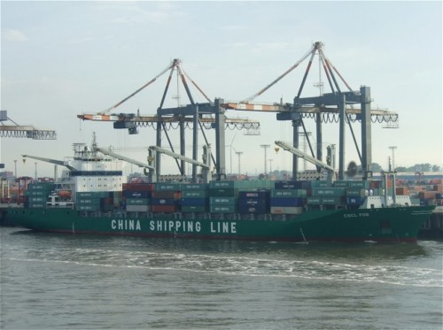 Industry - CSCL Foss
