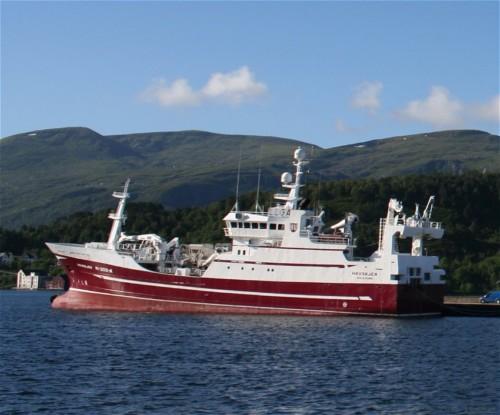 Industry - Havskjer