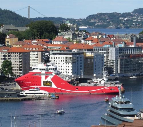 Industry - KL Sandefjord