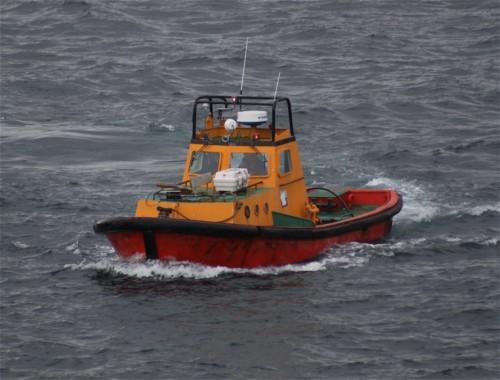 Others - Faeroe Islands - Pilot,Torshavn