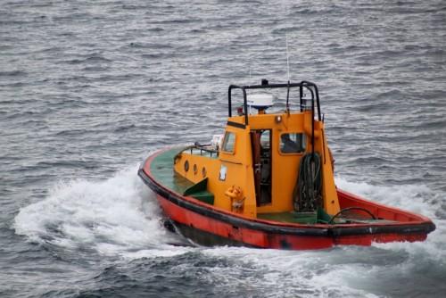 Others - Faeroe Islands - Pilot,Torshavn01