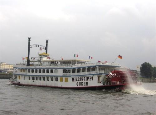 Others - Kapitaen Pruesse - Mississippi Queen01