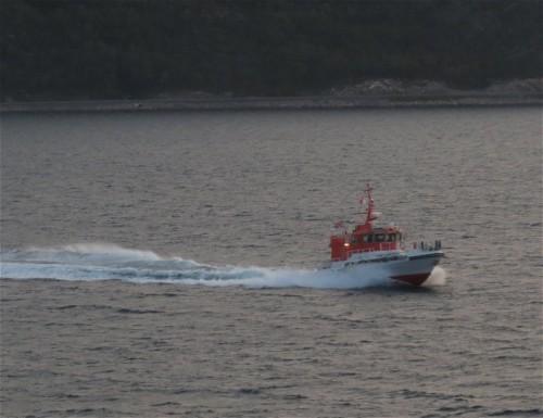 Others - Norway - Pilot,Loedingen
