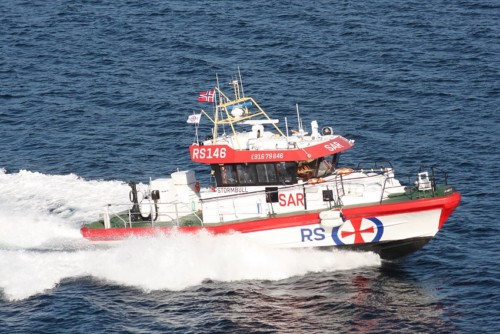 Others - Norway - rescue,Stormbull02