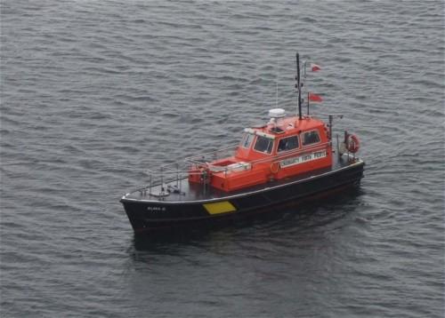 Others - Scotland - Pilot,Invergordon