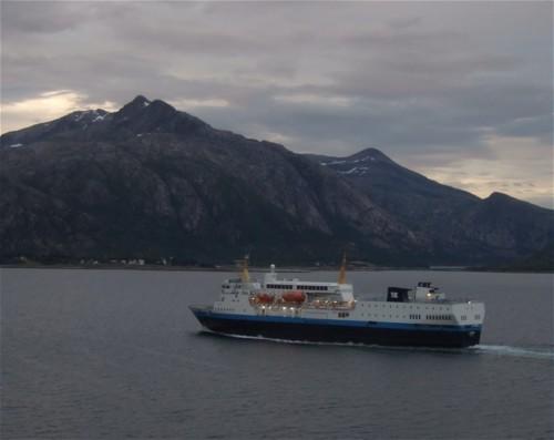 Others - training vessel - Gann