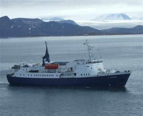 Reasearch - Murmansk Shipping - Polaris