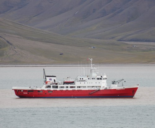 Reasearch - Svalbard Governor - Nordsyssel