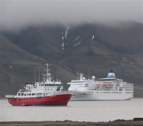 Reasearch - Svalbard Governor - Nordsyssel01