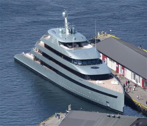 Yacht -  Savannah - Lukas Lundin02